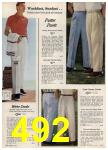 1959 Sears Spring Summer Catalog, Page 492