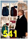 1966 Montgomery Ward Fall Winter Catalog, Page 541