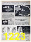 1967 Sears Spring Summer Catalog, Page 1223