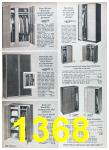 1967 Sears Spring Summer Catalog, Page 1368