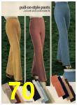 1979 Sears Spring Summer Catalog, Page 70