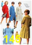 1967 Sears Spring Summer Catalog, Page 145