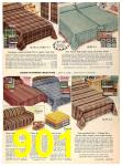 1956 Sears Fall Winter Catalog, Page 901