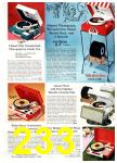 1964 Montgomery Ward Christmas Book, Page 233