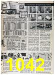 1964 Sears Fall Winter Catalog, Page 1042