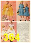 1958 Sears Spring Summer Catalog, Page 364