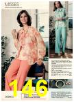 1981 Montgomery Ward Spring Summer Catalog, Page 146