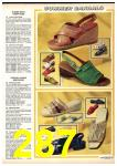 1977 Sears Spring Summer Catalog, Page 287
