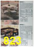 1991 Sears Spring Summer Catalog, Page 823