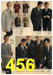 1961 Sears Spring Summer Catalog, Page 456