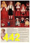 1982 Montgomery Ward Christmas Book, Page 442