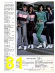 1983 Sears Fall Winter Catalog, Page 81