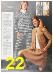 1967 Sears Fall Winter Catalog, Page 22