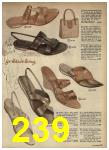 1962 Sears Spring Summer Catalog, Page 239