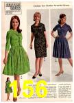 1966 Montgomery Ward Fall Winter Catalog, Page 156