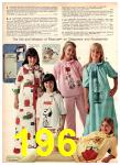 1972 JCPenney Christmas Book, Page 196