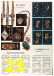1963 Sears Fall Winter Catalog, Page 25