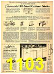 1940 Sears Fall Winter Catalog, Page 1103