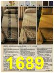 1980 Sears Fall Winter Catalog, Page 1689