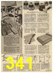 1960 Sears Spring Summer Catalog, Page 341