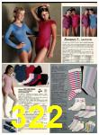 1983 Sears Spring Summer Catalog, Page 322