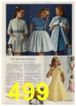 1965 Sears Spring Summer Catalog, Page 499