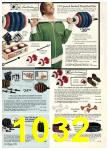 1975 Sears Spring Summer Catalog, Page 1032