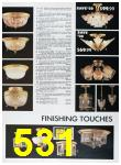 1989 Sears Home Annual Catalog, Page 531