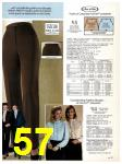 1983 Sears Fall Winter Catalog, Page 57