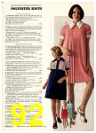 1974 Sears Spring Summer Catalog, Page 92