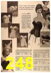 1963 Sears Fall Winter Catalog, Page 248