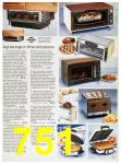 1988 Sears Fall Winter Catalog, Page 751