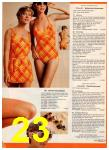 1977 Sears Spring Summer Catalog, Page 23