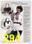 1969 Sears Spring Summer Catalog, Page 294