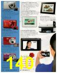 2009 Sears Christmas Book, Page 140