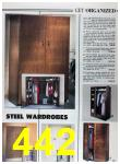 1989 Sears Home Annual Catalog, Page 442