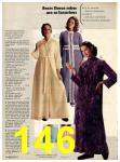 1973 Sears Fall Winter Catalog, Page 146