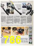 1989 Sears Home Annual Catalog, Page 786
