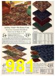 1940 Sears Fall Winter Catalog, Page 981
