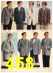 1958 Sears Spring Summer Catalog, Page 458