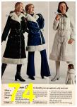 1972 Montgomery Ward Christmas Book, Page 74
