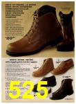 1972 Sears Fall Winter Catalog, Page 525