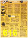 1987 Sears Fall Winter Catalog, Page 616