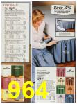 1987 Sears Spring Summer Catalog, Page 964
