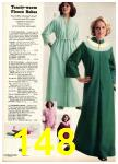 1975 Sears Fall Winter Catalog, Page 148