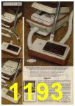1979 Sears Fall Winter Catalog, Page 1193