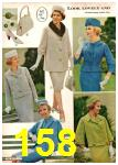 1962 Montgomery Ward Spring Summer Catalog, Page 158