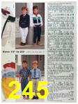 1993 Sears Spring Summer Catalog, Page 245