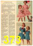 1958 Sears Spring Summer Catalog, Page 373