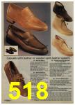 1980 Sears Fall Winter Catalog, Page 518